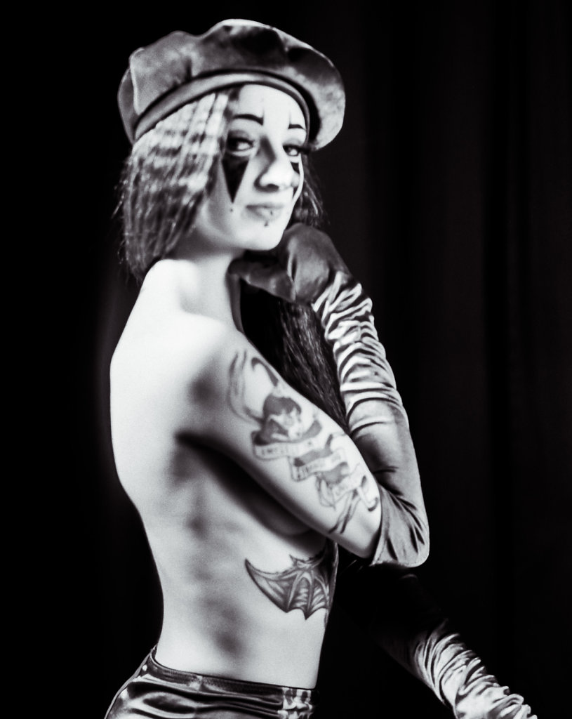 Lydia Wilts