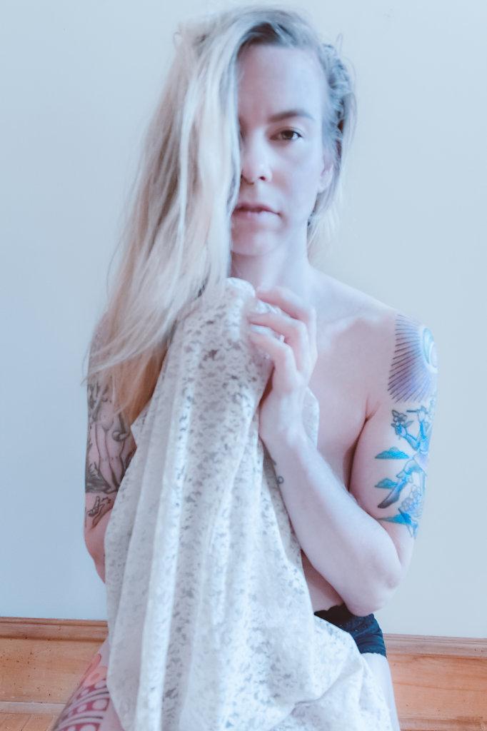Cecilia Shaw